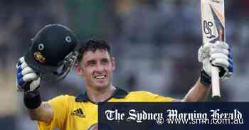 Michael Hussey tests positive for COVID-19 in India: reports