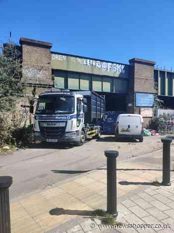 Lewisham Council slammed for approving Southwark Metals - News Shopper