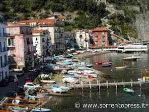 Dal prossimo weekend scatta ztl a Marina Grande di Sorrento - SorrentoPress