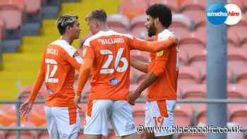 Report: Blackpool 2 Doncaster Rovers 0
