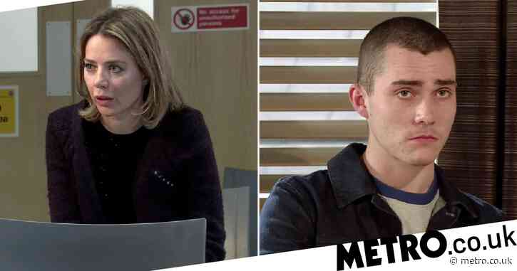 Coronation Street spoilers: Abi Franklin destroys Corey Brent for Seb and Nina attack?