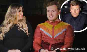 TOWIE's Tommy Mallet reveals how her made MILLIONS and landed on Forbes' 30 under 30 list