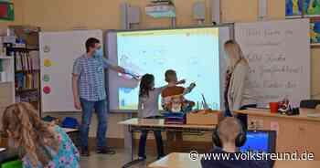Verbandsgemeinde Gerolstein kann acht Schulen weiter digitalisieren - Trierischer Volksfreund