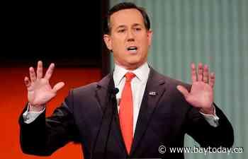 Santorum's comments on Native Americans don't quiet critics