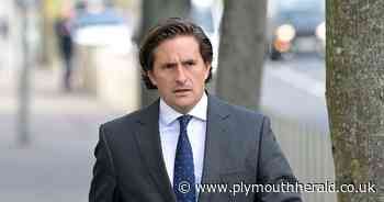 MP Johnny Mercer welcomes acquittal of veterans accused of IRA murder - Plymouth Live