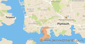 Plymouth power cut impacts more than 1,000 properties - Plymouth Live