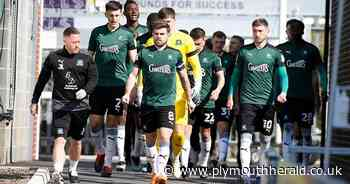Plymouth Argyle End of Season Survey: The results for the 2020/21 Pilgrims - Plymouth Live