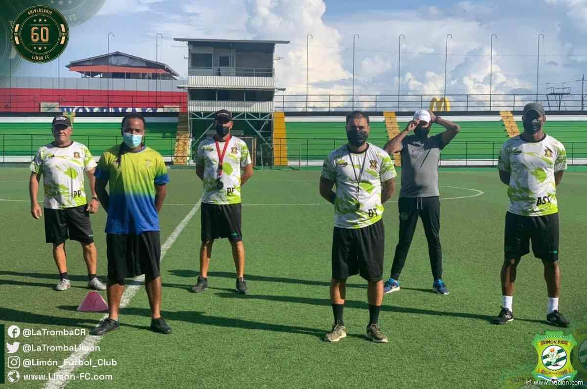 Limón tendrá en el banquillo a técnico italiano, un exportero goleador y una vieja gloria - La Nación Costa Rica