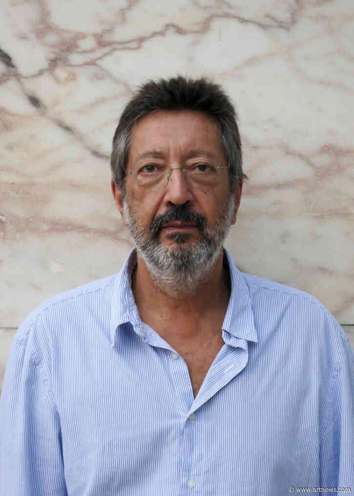 Julião Sarmento, Artist Whose Intimate Work Focused on Desire, Has Died at72