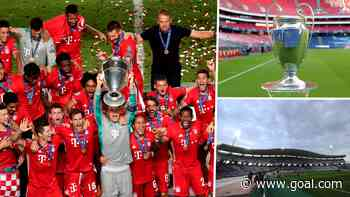 Champions League 2021 final: When it is, venue, how to watch & will fans be allowed to attend?