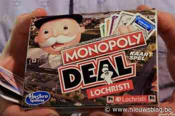 De Hoekskensstraat kopen of liever Uyttenhove? Het kan in de Lootse Monopoly Deal - Het Nieuwsblad