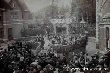 """100 jaar Beervelde: """"Hopelijk ook een beetje het feest van de bevrijding"""" - Het Nieuwsblad"""