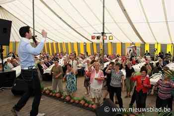 Geen Kouterfeesten in Zaffelare (Lochristi) - Het Nieuwsblad