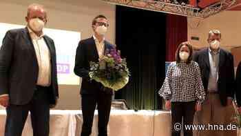 FDP nominiert Moritz Mönkemeyer für Wahlkreis 46 mit Uslar und Bodenfelde - HNA.de
