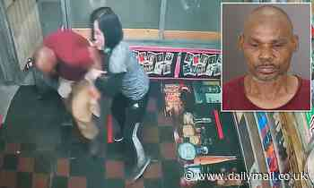Asian sisters seriously injured after unprovoked beating with cement blockin Baltimore