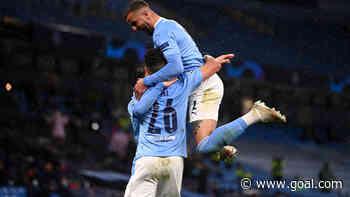 Manchester City set Champions League records with semi-final triumph vs PSG