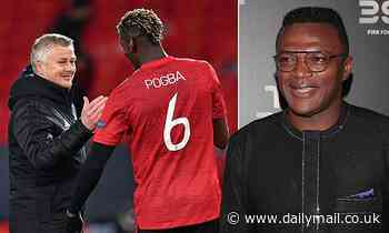 Paul Pogba urged to leave Man United because Solskjaer 'does not understand him'
