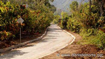Gobierno nacional habilitó 8,6 kilómetros de vías terciarias en Urumita y la Jagua del Pilar – Diario del Norte - Diario del Norte.net