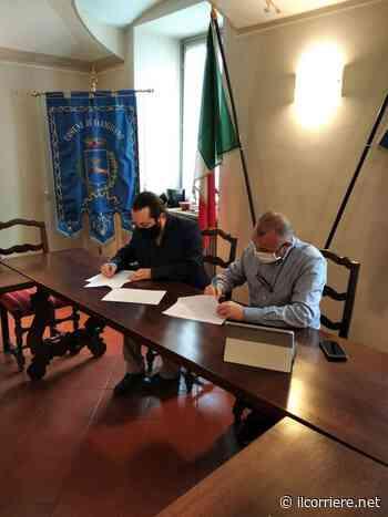 Farigliano: firmato l'accordo per la gestione degli impianti sportivi comunali - https://ilcorriere.net/