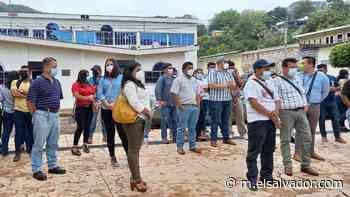 A 60 empleados de la alcaldía de Conchagua no les permitieron el ingreso a las instalaciones - elsalvador.com