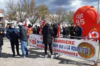 Enghien-les-Bains : les salariés du casino mobilisés contre les suppressions d'emploi - Le Parisien