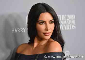 Kim Kardashian ordered to forfeit smuggled Roman statue