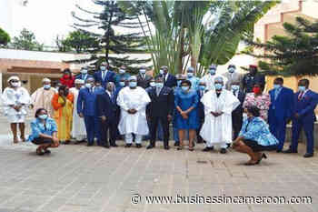 Cameroon to finalize its National Civil Aviation Security Program by end-2021 - Business in Cameroon