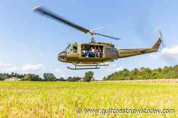Friends of Army Aviation return to Orange Beach - Gulf Coast News Today