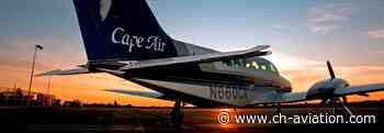 DOT affirms Cape Air EAS selection at Bar Harbor, Maine - ch-aviation