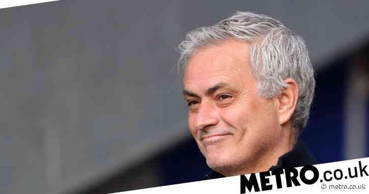 Tottenham will still pay Jose Mourinho double what Roma do next season