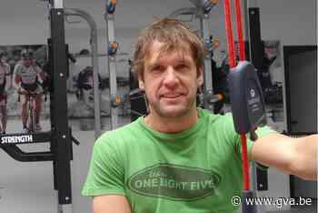 Marc Herremans bouwt revalidatieweide voor andersvaliden (Wuustwezel) - Gazet van Antwerpen