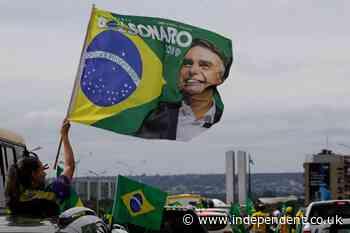 Ex-minister: Bolsonaro eyed decree on chloroquine for COVID