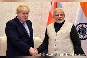 PM Modi holds virtual summit with British counterpart Johnson; UK PM announces £1bn worth of trade, investment