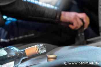Dornstadt/B10: Bei Zollkontrolle betrunkenen Fahrer erwischt - BSAktuell