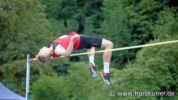 Leichtathletik: Sparkassenmeeting in Osterode findet statt - HarzKurier