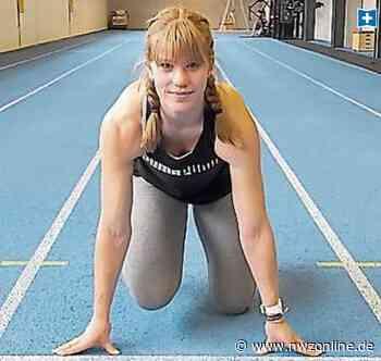 Leichtathletik: Erster Formtest in Wetzlar für Talea Prepens - Nordwest-Zeitung