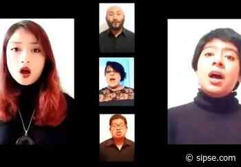 CoralCun presenta segundo libro: Iberoamérica se canta en coro - sipse.com