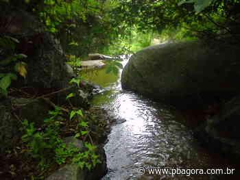 Trecho de rio que liga Solânea a Borborema será limpo em ação entre Aesa, Cagepa e prefeituras - PBAGORA - A Paraíba o tempo todo