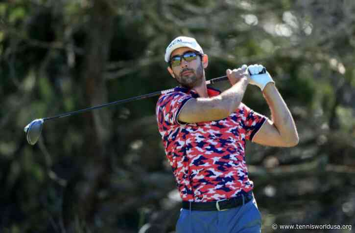 Cameron Tringale is the richest loser golfer
