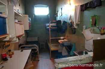 Tentative de meurtre sur sa compagne à Oissel : le suspect reste en prison - Paris-Normandie