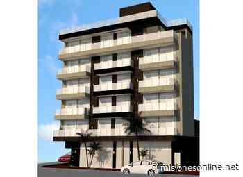 Siguiente Blosset Village, lo nuevo de Fenix Inmobiliaria en Benavidez 1040 y Costanera - Misiones OnLine