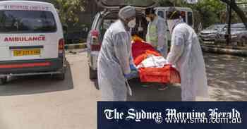 'Against humanity': India's opposition slams Australia's flight ban laws - Sydney Morning Herald