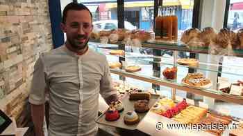 Clichy : Gwen sera-t-il sacré meilleur pâtissier professionnel? - Le Parisien