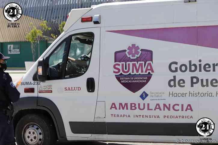 Deja de pagar Ajalpan el servicio de ambulancia para sus habitantes - 24 Horas El Diario Sin Límites Puebla