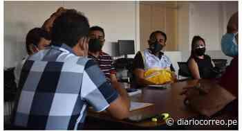 La Libertad: Municipalidad de Ascope destinará 400 mil soles para adquirir planta de oxígeno - Diario Correo
