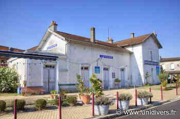 Ancienne gare de Latresne Latresne - Unidivers