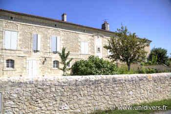 Maison noble du Pardaillan Latresne - Unidivers