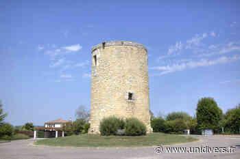 Moulin à vent de Latresne Latresne - Unidivers