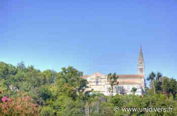 Chapelle Saint-Joseph du Rocher Latresne - Unidivers