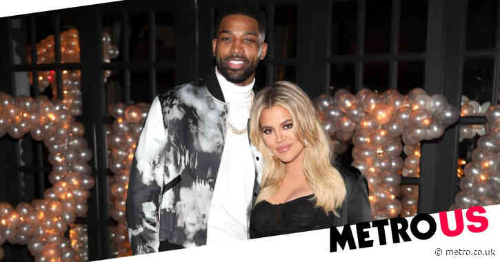 Tristan Thompson 'shoots down fresh claims he cheated on Khloe Kardashian' with Sydney Chase